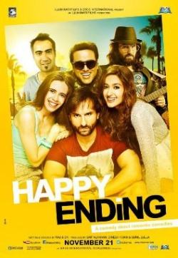 Happy Ending (movie)